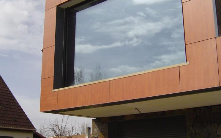 Tekart architecture architectes associ s concepteur de for Architecture cubique
