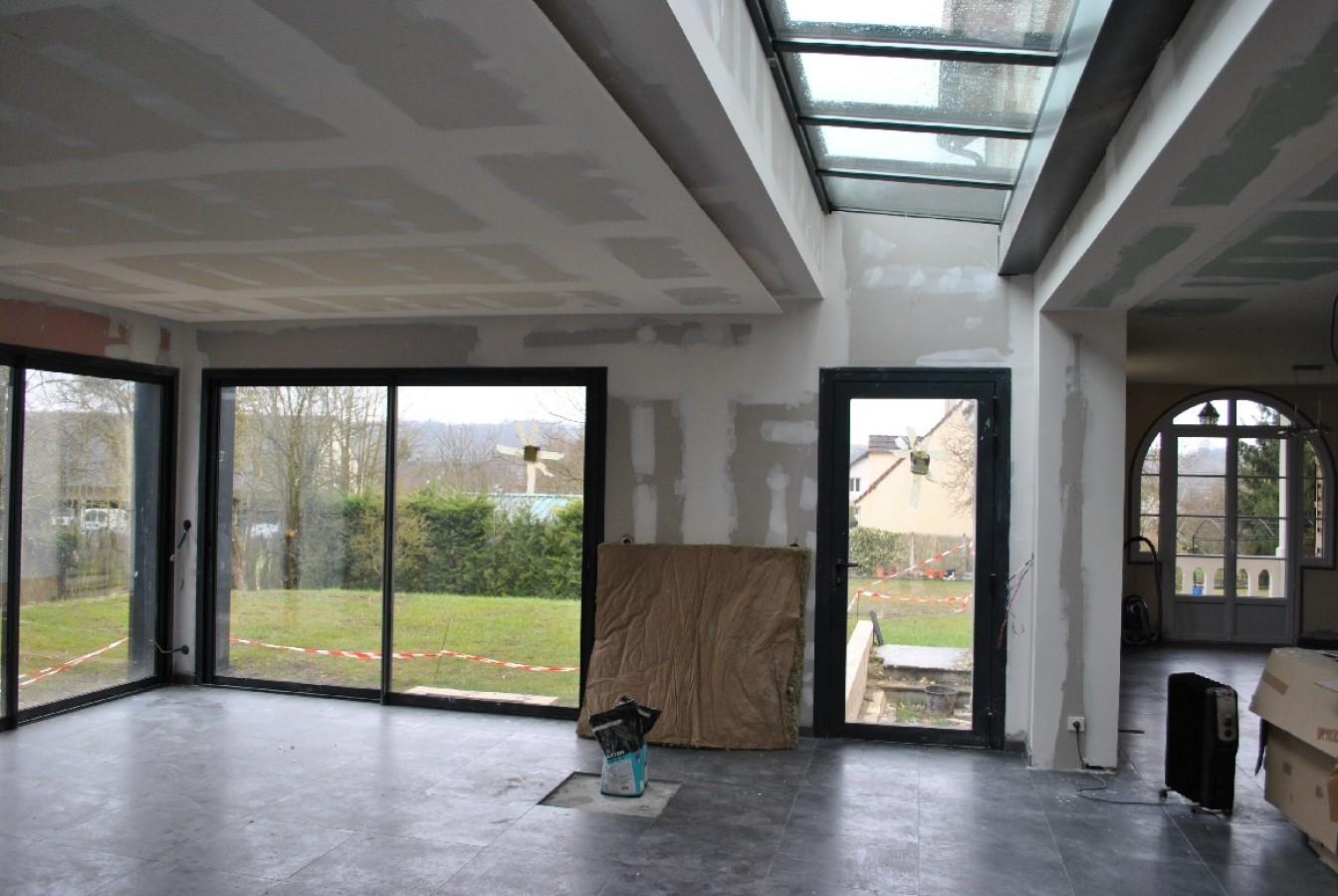 Maison Avec Travaux 77 tekart architecture – architectes associés : concepteur de
