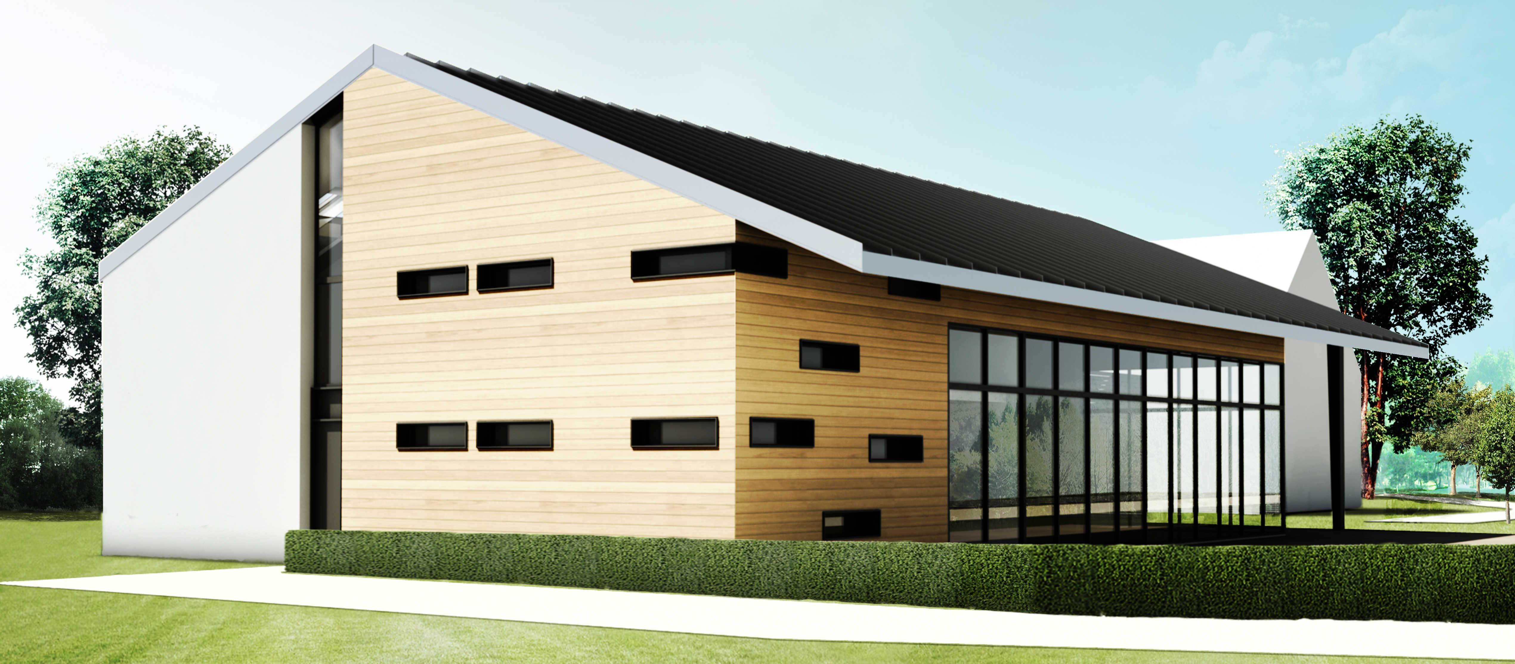 Tekart Architecture Architectes Associ S Concepteur De