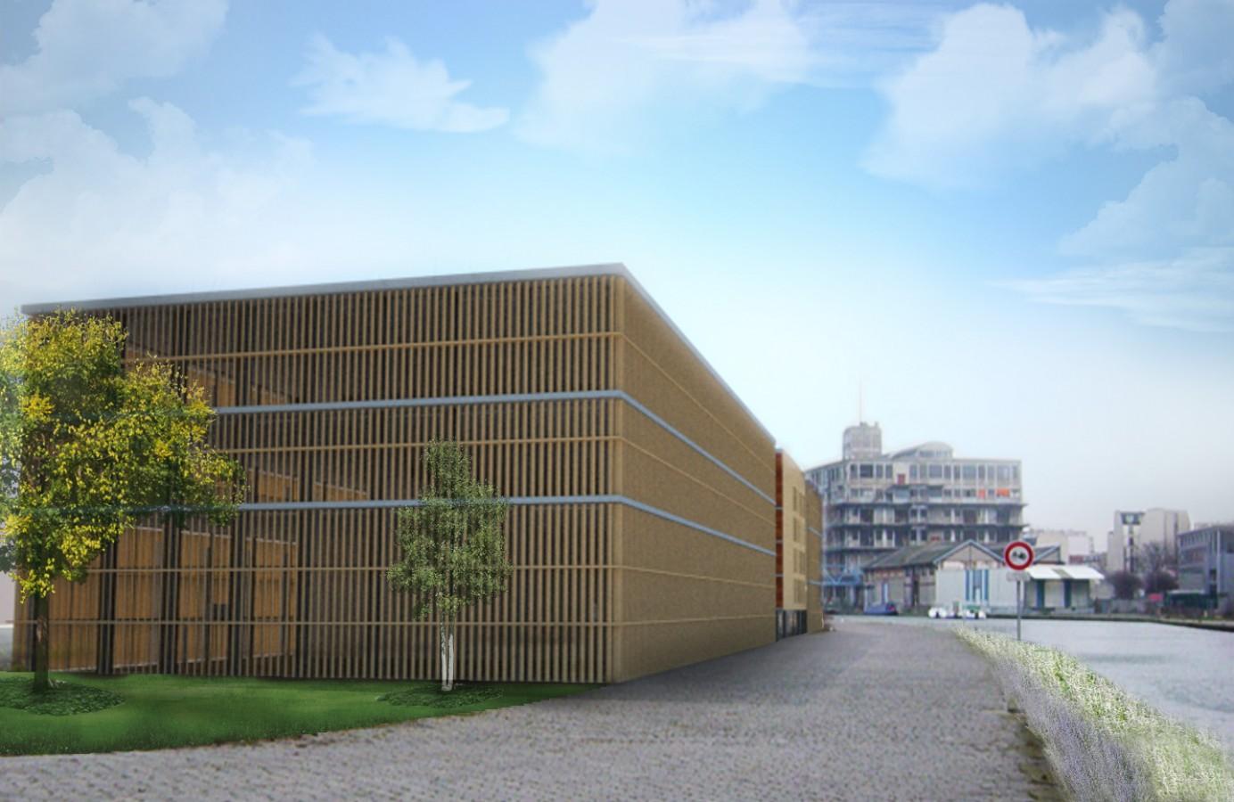 Tekart Architecture Architectes Associ S Concepteur De Maison Contemporaine Extension De