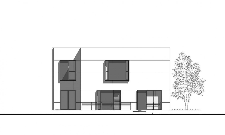 Architecte maison individuelle 92 for Architecte extension maison 92