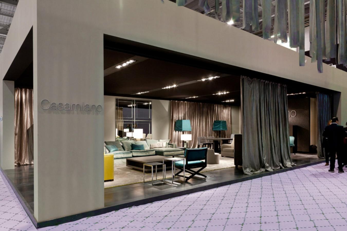 Tekart architecture architectes associ s concepteur de for Entree gratuite salon maison et objet