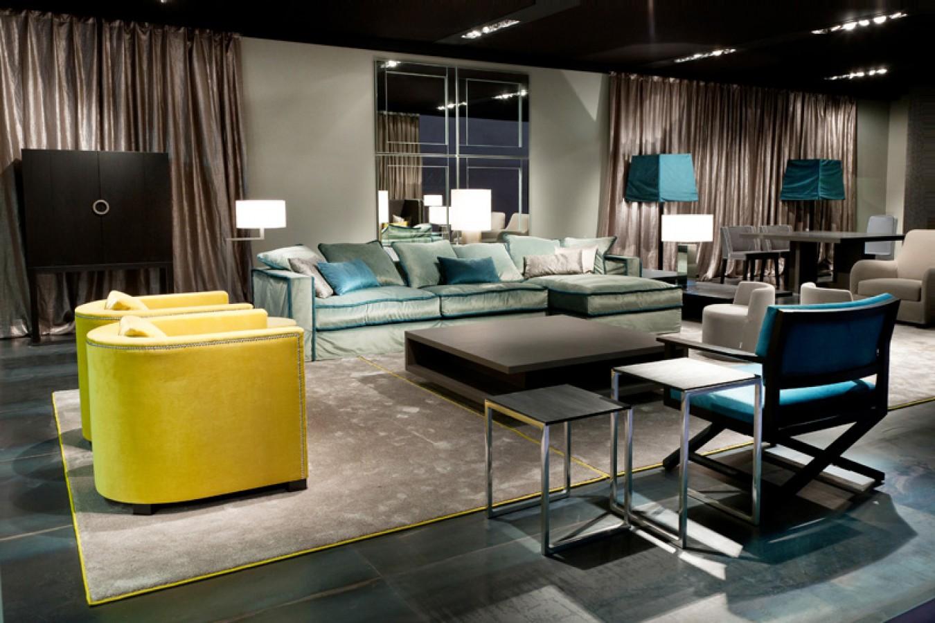 Tekart architecture architectes associ s concepteur de for Salon maison et objet exposant