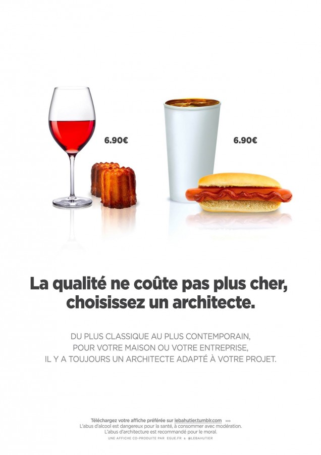 Tekart architecture architectes associ s concepteur de for Table d architecte pas cher